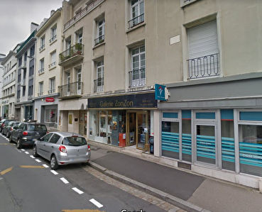 Local commercial  70 m2 Brest centre secteur Siam