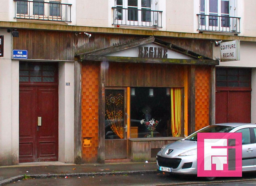 Location local commercial Brest - local commercial à louer Brest - à louer Finistère immobilier entreprise Bretagne 29