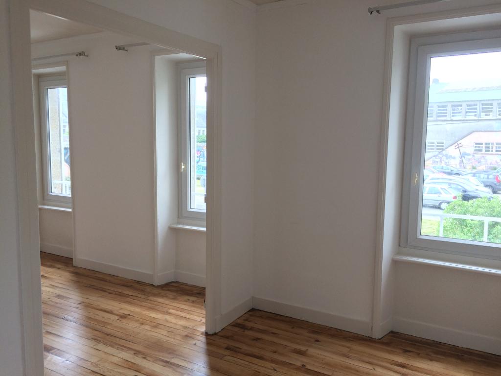 Appartement Brest 4 pièce(s) 61.10 m2