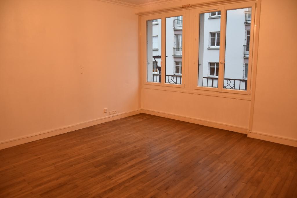 Appartement T2 RUE DE GLASGOW